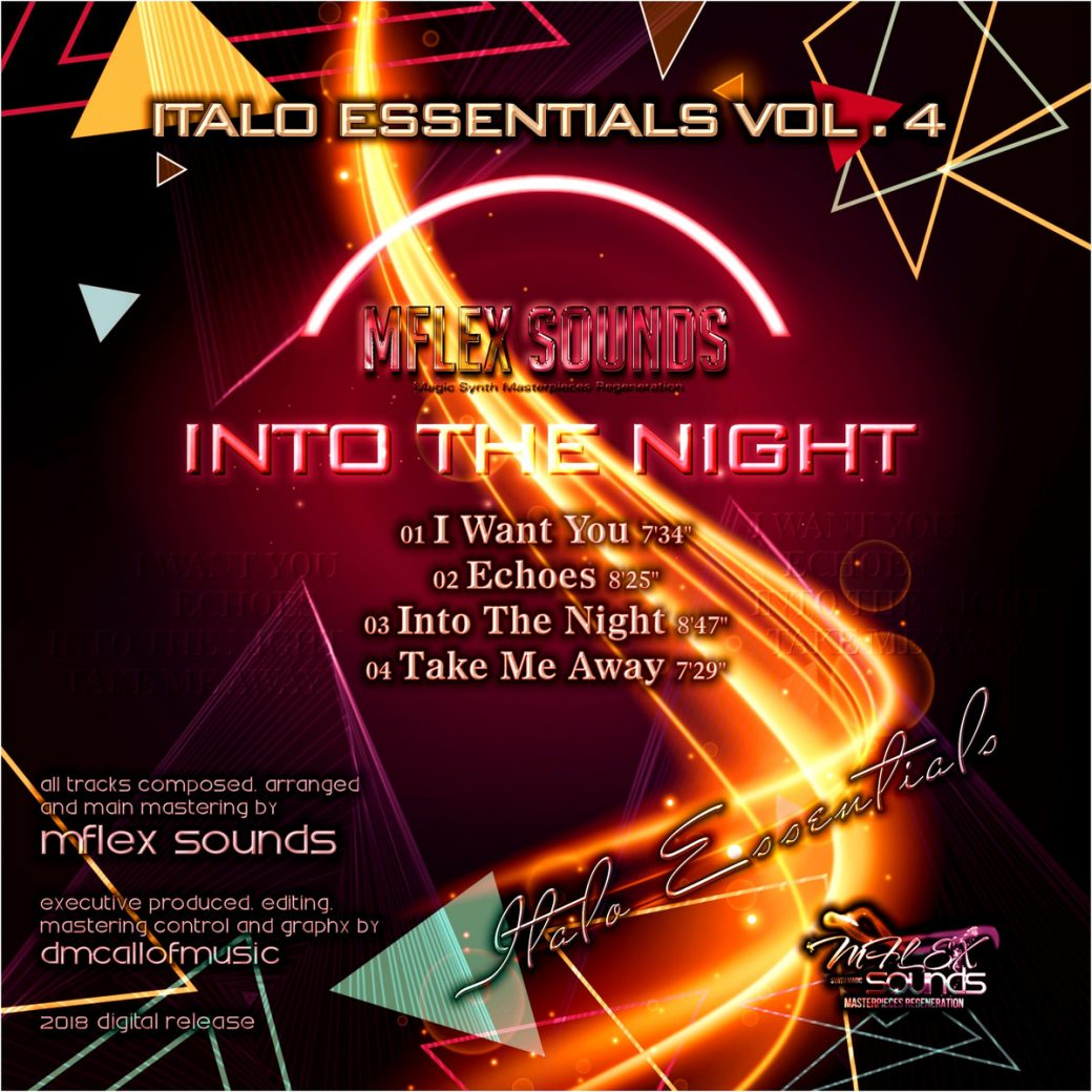 Mflex Sounds – Italo disco summer demo (commercial) – SOUNDS